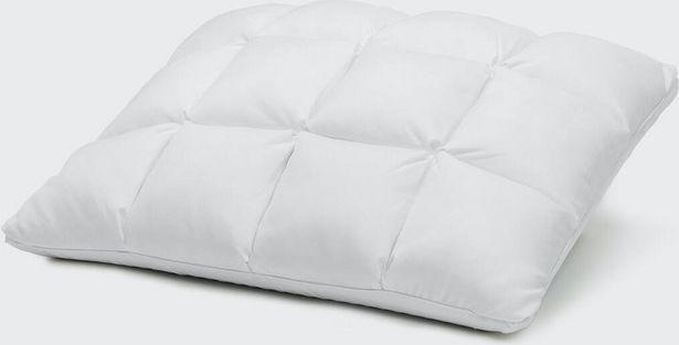 CURA Hybrid -tyyny, valkoinen, 50 x 60 cm -tarjous hintaan 135€