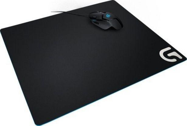Logitech G640 -hiirimatto pelaajille -tarjous hintaan 34,99€