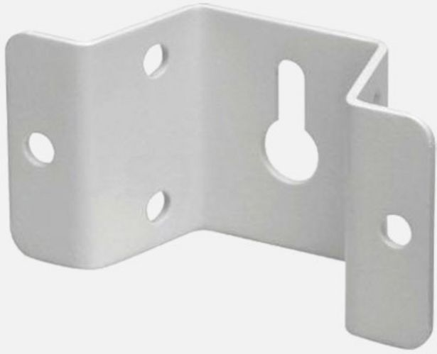 Genelec 8000-410W seinäteline, valkoinen, 1 kpl -tarjous hintaan 6,9€