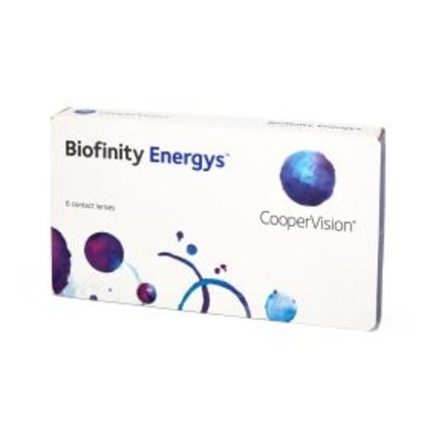 Biofinity Energys -tarjous hintaan 36€