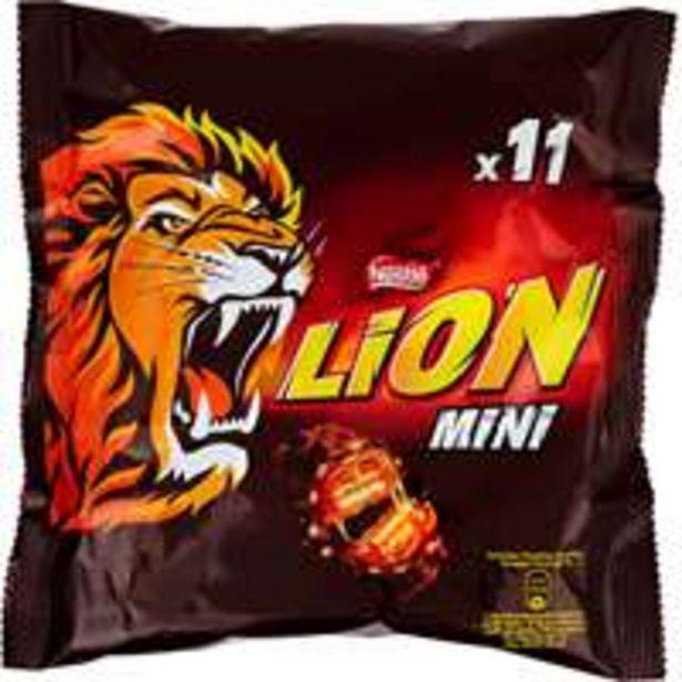 Suklaa Lion -tarjous hintaan 1,99€