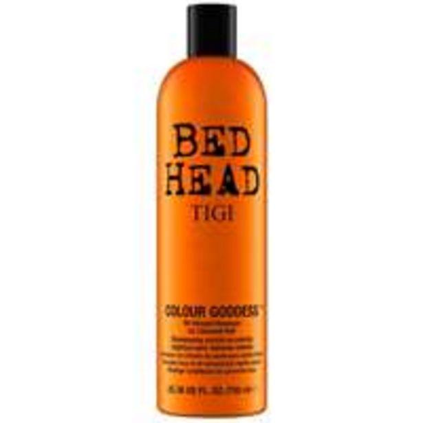 Shampoo Tigi Bed Head -tarjous hintaan 9,9€
