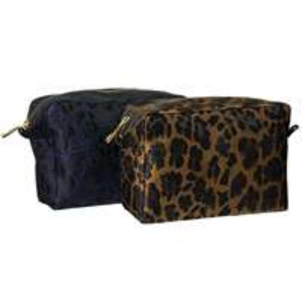 Meikkilaukku -tarjous hintaan 4,99€