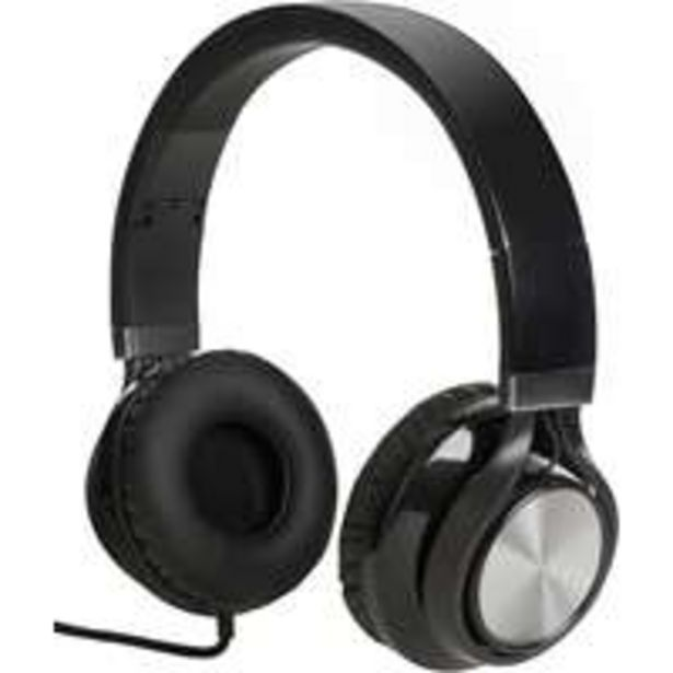 Kuulokkeet -tarjous hintaan 6,45€