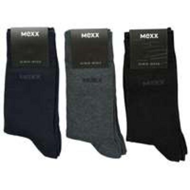Miesten sukat Mexx -tarjous hintaan 2,99€