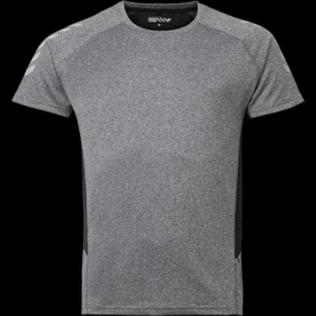 SouthWest Ted Func tekninen t-paita -tarjous hintaan 25,9€