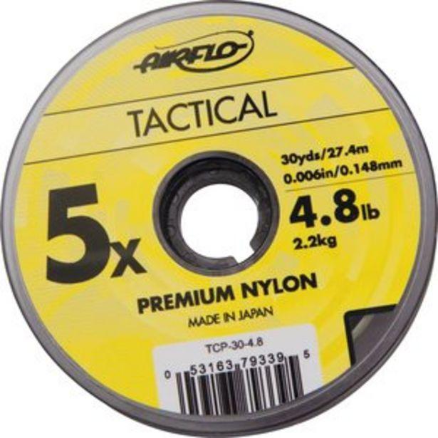 Mikado Tactical perukesiima 27.4m -tarjous hintaan 27,4€