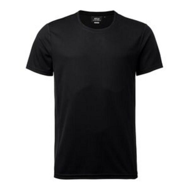 SouthWest Ray miesten tekninen t-paita -tarjous hintaan 14,9€
