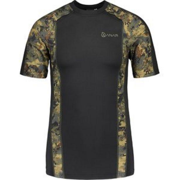 Anar Geassi tekninen paita -tarjous hintaan 19,9€