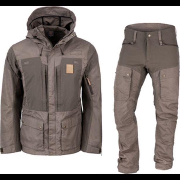 Anar Garra miesten puku, ruskea -tarjous hintaan 288€
