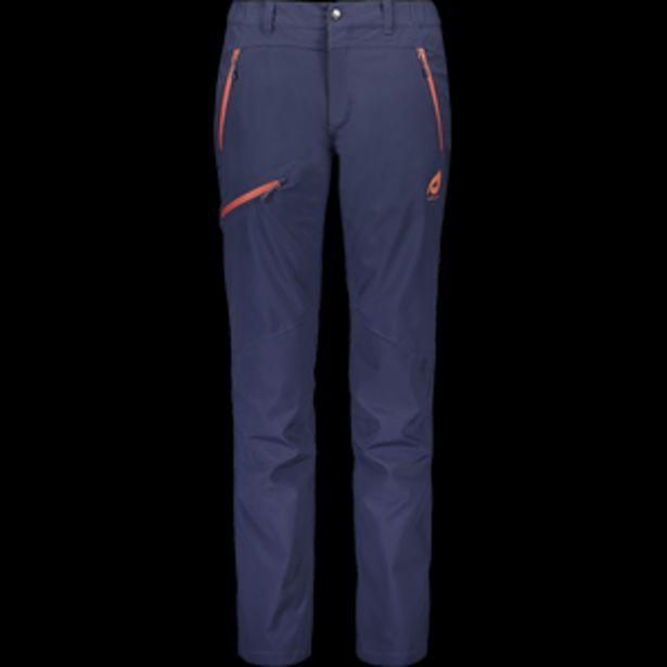 Uhalla South naisten stretch housut, sininen -tarjous hintaan 89€