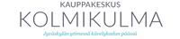 Kolmikulma logo