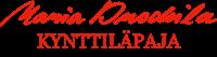 Logo Maria Drockila