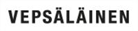 Vepsäläinen logo