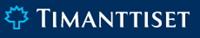 Timanttiset logo