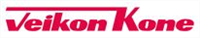 Logo Veikon Kone