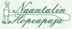 Naantalin Hopeapaja