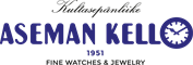 Aseman Kello logo