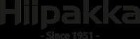 Hiipakka logo