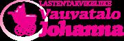 Vauvatalo Johanna logo