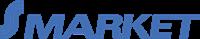 S-Market logo