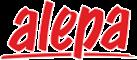 Alepa logo