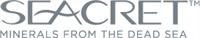 Seacret logo
